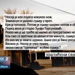 Suđenje Oriću- svjedok do detalja opisao ubistva (VIDEO)