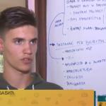Kako mladi ljudi u Ljubiji provode slobodno vrijeme (VIDEO)