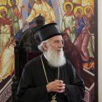 Patrijarh Irinej u posjeti Bihaćko-petrovačkoj eparhiji