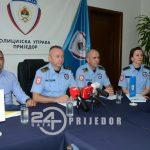 PU Prijedor - U avgustu povećan broj migranata