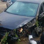 U saobraćajnoj nesreći u Vilčevićima povrijeđene tri osobe