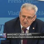 Sutra u Kozarskoj Dubici 23 godine od odbrane zapadnih granica (VIDEO)