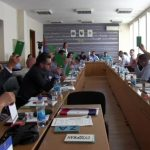 Kriza i haos u SDS-u u Tesliću (FOTO)