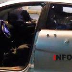 Izrešetan automobil u pokretu, dvojica mrtvih, jedan teško ranjen