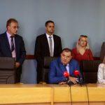 Dodik: Srpska glavno mjesto za donošenje političkih odluka u BIH