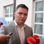 Košarac: Najvažnije da je Ivanić priznao poraz