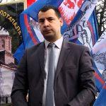 Stamenkovski: Glas za Dodika - glas za opstanak Srpske