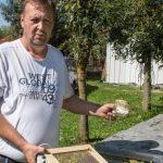 Pčelar Sulejman Jakupović ostvaruje zaradu na proizvodnji otrova