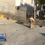 U selu Tiškovac već počinju pripreme za hladne zimske dane (VIDEO)