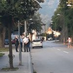 Ubistvo u Banjaluci (FOTO)