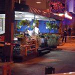 PUCNJAVA U KRAGUJEVCU Bokser (30) ubijen ispred restorana, napadač pobegao motorom