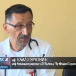 """Pripreme za otvaranje Angio sale u prijedorskoj bolnici """"Dr Mladen Stojanović"""" (VIDEO)"""