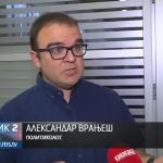 Cvijanović: Klevete će tek da dostignu vrhunac (VIDEO)