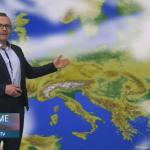 U četvrtak sunčano i toplo (VIDEO)