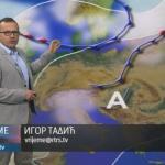 U utorak sunčano, do 32 stepena Celzijusova (VIDEO)