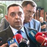 Vulin poručio Srbima u Srpskoj: Niko vam ne može oduzeti Republiku (VIDEO)