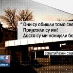 Svjedok potvrdio da se boji osvete Nasera Orića (VIDEO)