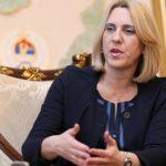 Cvijanović: Bezobrazna izjava Ivanića o miješanju Srbije u izbore u Srpskoj