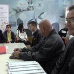 Potpisani ugovori za obuku na CNC mašinama (VIDEO)