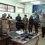 Mašinska škola dobila vrijednu opremu (VIDEO)