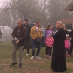 Stigao građevinski materijal porodici Milinković (VIDEO)