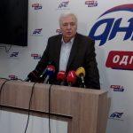 Pavić: DNS izuzetno zadovoljan rezultatima izbora (VIDEO)