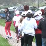 Lucija Kimani održala inklunzivni čas fizičkog vaspitanja (VIDEO)