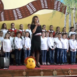 "Obilježen Dan škole ""Jovan Cvijić"" Brezičani (VIDEO)"