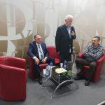 Promocija izdavačkih prvenaca Prijedora na 63.Sajmu knjiga u Beogradu (FOTO)