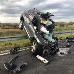Saobraćajna nesreća u Hrvatskoj: Poginula žena, povrijeđeni vozač autobusa i dijete