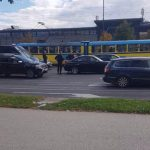 AKCIJA U SARAJEVU Policija presrela BMW na putu i uhapsila vozača (VIDEO)