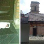 """Svjedočenje žene koja je pronašla NAPUŠTENU BEBU na pragu crkve: """"Pas me odveo do porte, dječak je ležao na podu i TIHO JECAO"""""""