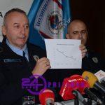 PU Prijedor: Broj krivičnih djela smanjen za 17 odsto