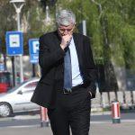 Čović: Komšić je marioneta, Dodik vodi ka Evropi