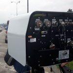 Dual radar kontroliše vozače na ulicama prijedorske regije