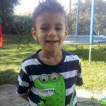 SRBIJA U SUZAMA Hrabri dječak koji se lavovski borio protiv opake bolesti sutra će biti sahranjen