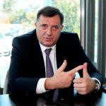 Dodik: Republika Srpska ima snagu u Sarajevu samo ako ima jedinstvo (VIDEO)