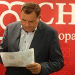 """""""HTJELA JE DA UTIČE NA CIK"""" Dodik: Kormakova je ozlojeđena jer njeni puleni nisu prošli"""