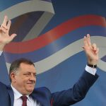 Milorad Dodik osvojio istorijski broj glasova