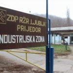"""Radnici prijete protestima zbog prodaje RŽR """"Ljubija"""""""