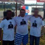 Ovo je Aleksandar Radić uhapšen zbog ispaljivanja zolje u Banjaluci FOTO