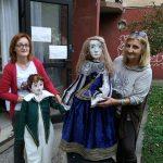 Anđelićeva prenijela ulično pozorište iz Španije u grad na Sani: Lutkama daju život i uveseljavaju Prijedorčane