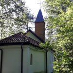 Maloljetnici oštetili katoličku crkvu kod Prijedora
