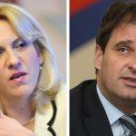 Okončano brojanje u RS: Cvijanović osvojila 29.999 glasova više od Govedarice