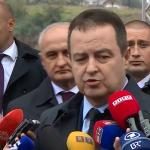 Dačić: Ne sumnjam da će Vučić poslije izbora pokazati Ivaniću dokaze o miješanju stranaca (VIDEO)