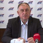 Đaković: DNS pobijedio u Prijedoru