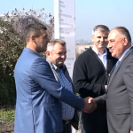 """Pripremni radovi za izgradnju prve hale """"Kolektor CCL"""" VIDEO"""