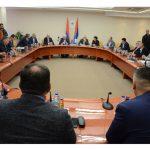 Sjednica Predsjedništva DNS-a u Banjaluci