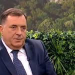 Dodik: Biću srpski član Predsjedništva BiH (VIDEO)