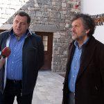 Dodik: Prvi potez u Sarajevu biće postavljanje Kusturice za savjetnika